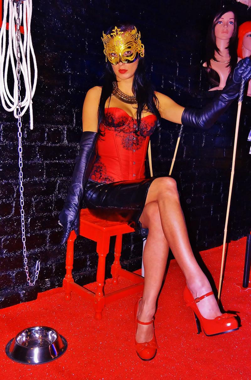 Birmingham Mistress Pandora - Gallery 1
